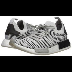 Adidas NMD R1 STL PK Grey & Black